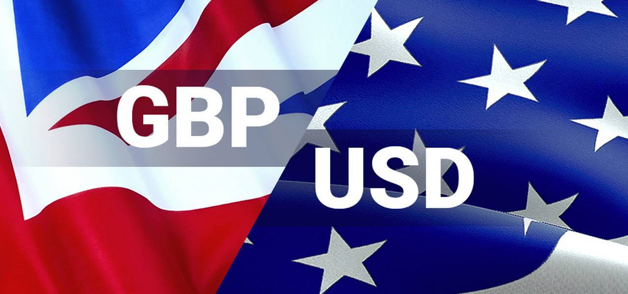 GBP/USD: pound reached 3W-highs