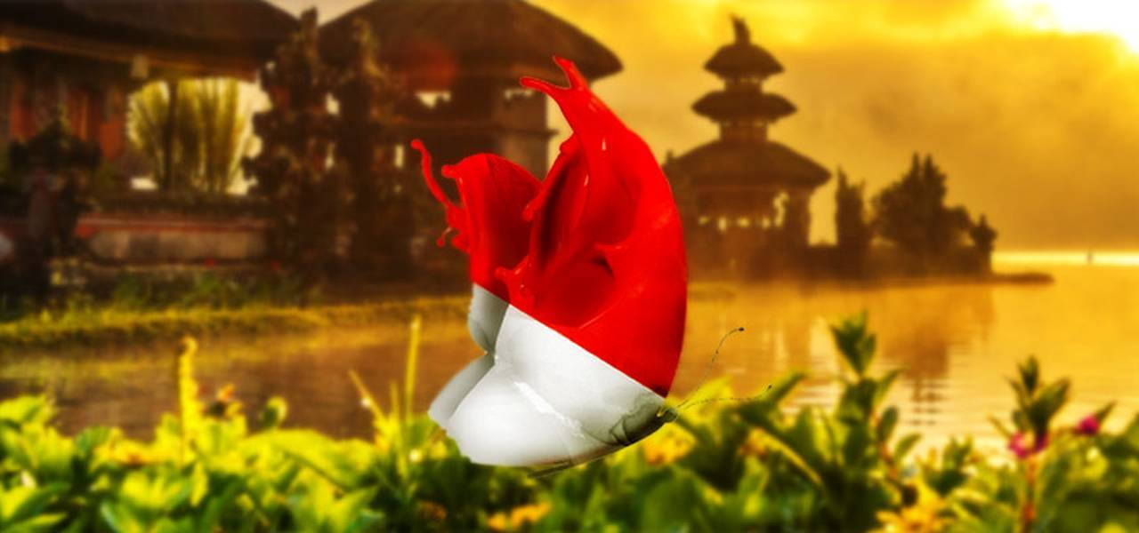 Congratulations on Indonesia Independence Day!